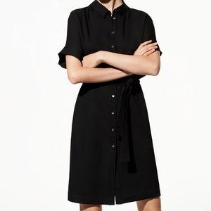 Aritzia Glen dress